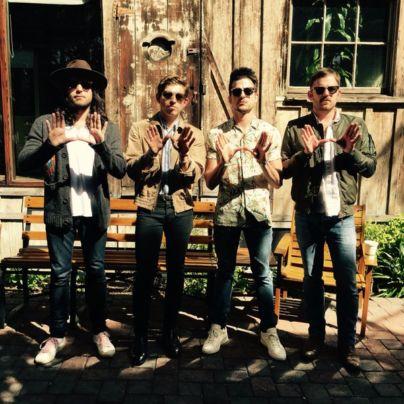 Kings of Leon foto