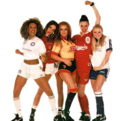 Spice Girls foto