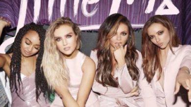 Little Mix cover singolo Shout Out My Ex