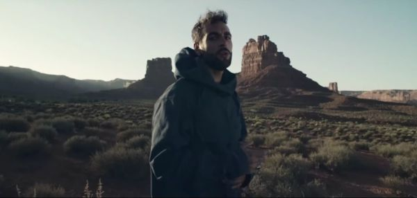 Il video per Sai Che di Marco Mengoni è stato girato nel Grand Canyon.
