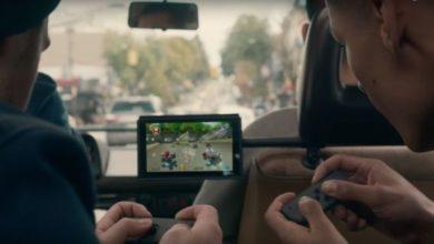 Mario Kart col Nintendo Switch