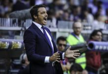 Massimo Oddo allenatore Udinese