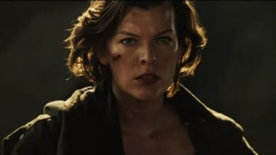 Milla Jovovich trailer Resident Evil: The Final Chapter