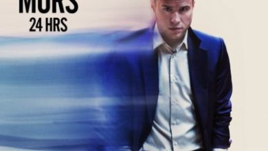 Olly Murs album 24 HRS cover