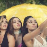 Little Mix video Shout Out To My Ex