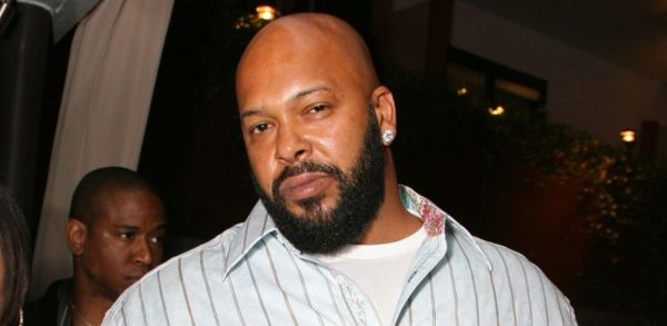 Il magnate dell'hip hop Suge Knight