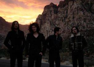 The Killers, la band.