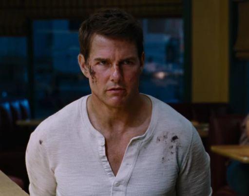 Jack Reacher: Punto di non ritorno Recensione - Tom Cruise in manette