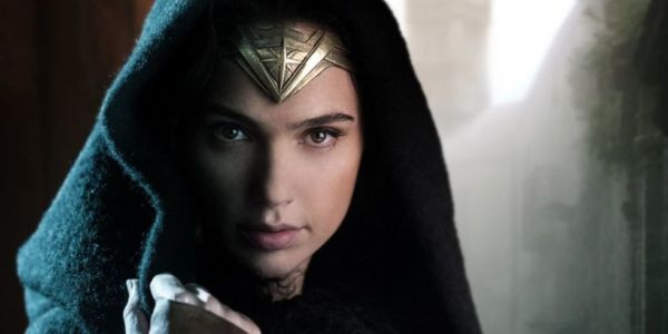 trailer internazionale per Wonder Woman