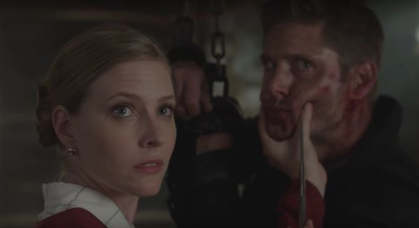 teaser trailer Supernatural 12