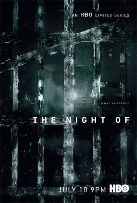 The Night Of Serie Tv Locandina - Le più belle serie tv del 2016