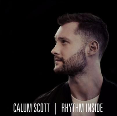 Calum Scott Rhythm Inside Audio