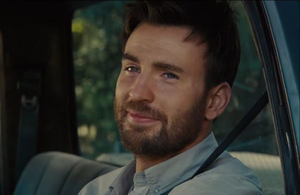 Chris Evans nel primo trailer per Gifted