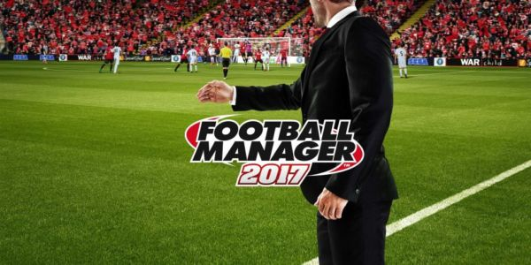 Recensione Football Manager 2017