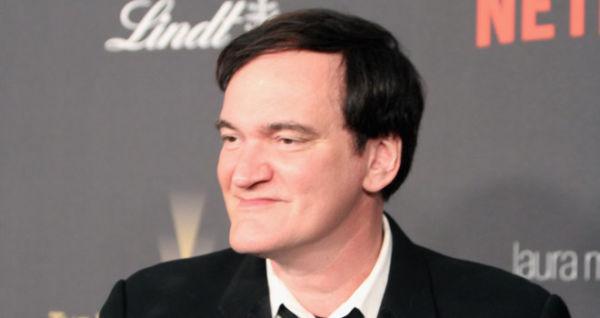Quentin Tarantino regista