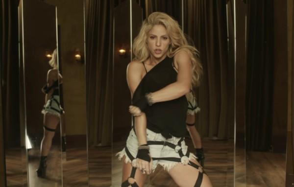 """""""El Dorado"""" il nuovo album di Shakira"""