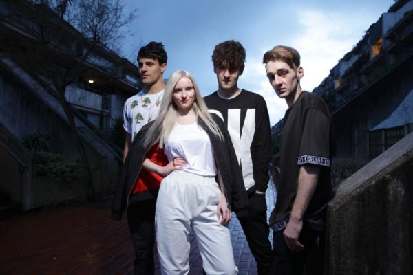 Clean Bandit relazione Grace e Jack nuovo album