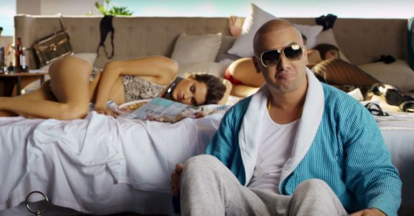 Wisin video Vacaciones