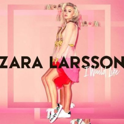 Zara Larsson singolo I Would Like