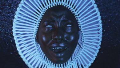 Childish Gambino - Me And Your Mama, la cover del singolo