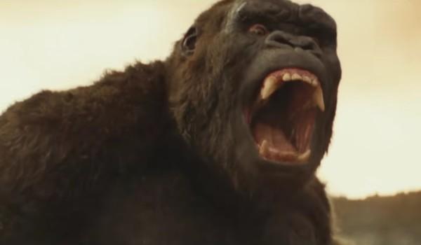 Kong: Skull Island recensione