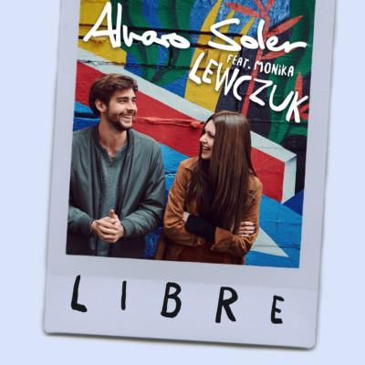 Alvaro Soler Libre con Monika Lewczuk