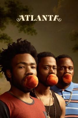 Atlanta serie tv locandina. - Le più belle serie tv del 2016