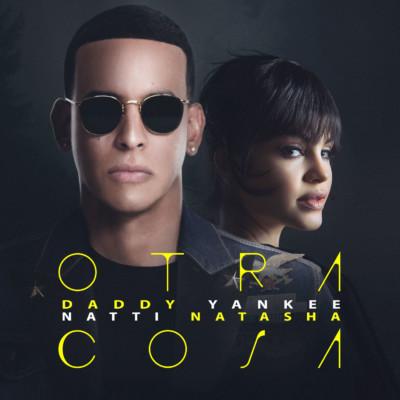 Daddy Yankee Otra cosa Natti Natasha