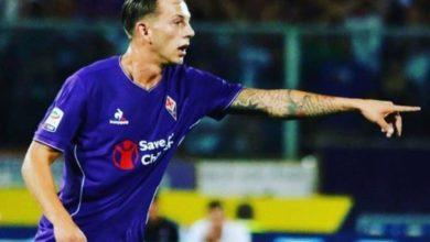 Federico Bernardeschi, talento della Fiorentina.