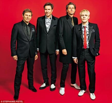 Duran Duran diritti musicali USA