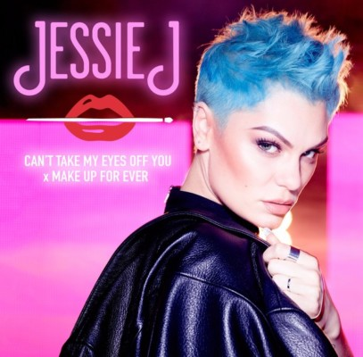Jessie J cover Can't Take My Eyes Off You