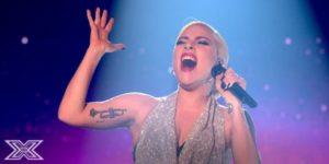Lady Gaga 18 gennaio 2018 Milano