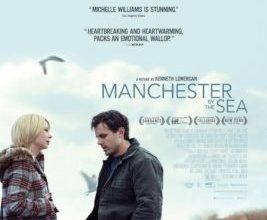 La locandina di Manchester by the Sea