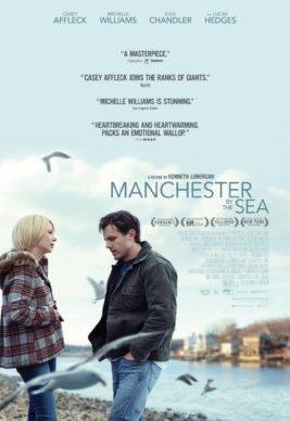 Manchester By The Sea Recensione - Locandina Film