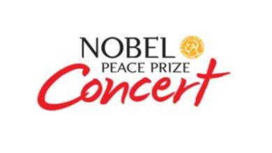Nobel Peace Prize Concerto 2016 - locandina