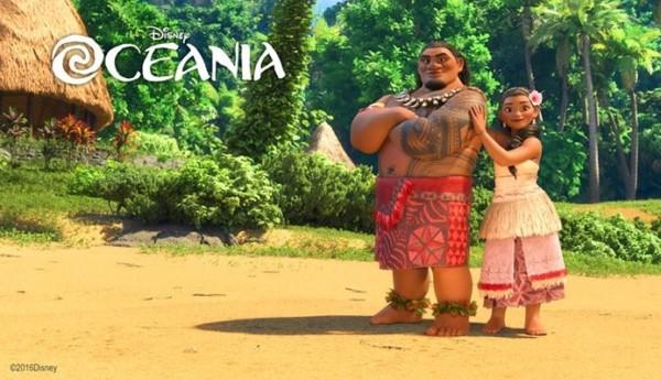 Oceania Film Recensione