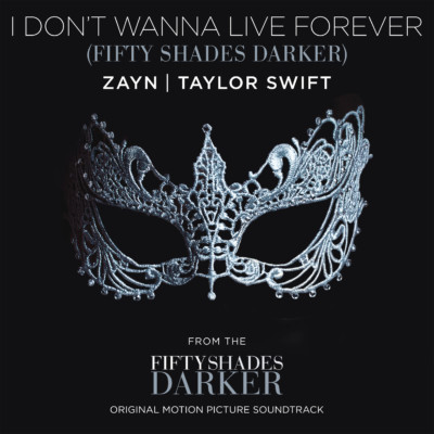 Zayn e Taylor Swift I Don't Wanna Live Forever