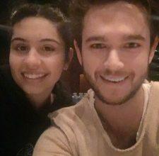 Zedd ed Alessia Cara canzone insieme