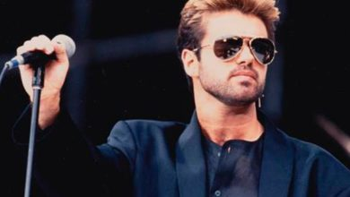 George Michael concerto in live