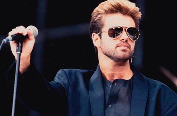George Michael concerto in live