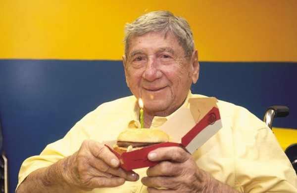 Delligatti creatore Big Mac