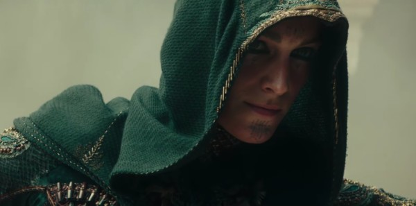 3 trailer Assassin's Creed film