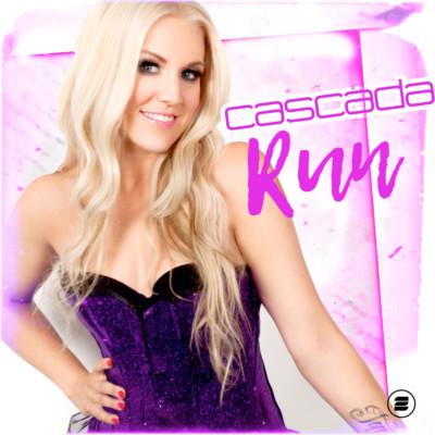 Cascada Run singolo 2017