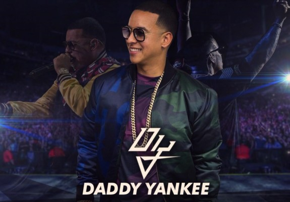 maestro reggaeton Daddy Yankee
