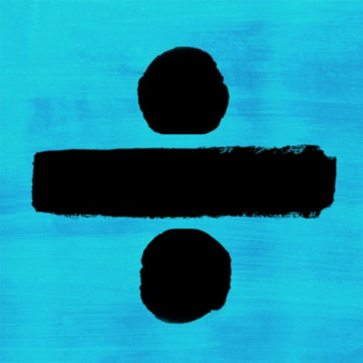 Ed Sheeran ÷ nuovo album