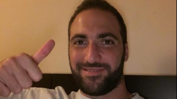 Juventus Chievo 2 0 doppietta Higuain