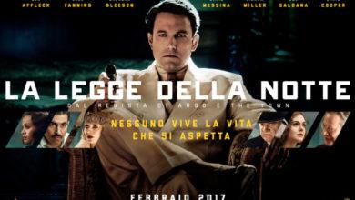 La Legge Della Notte con Ben Affleck