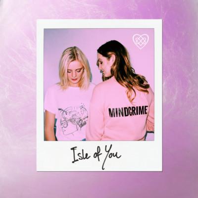 Isle of You singolo Mindcrime