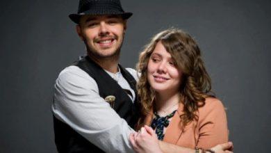 Jesse & Joy duo messicano