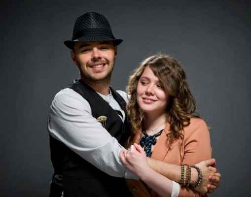 Jesse & Joy duo messicano